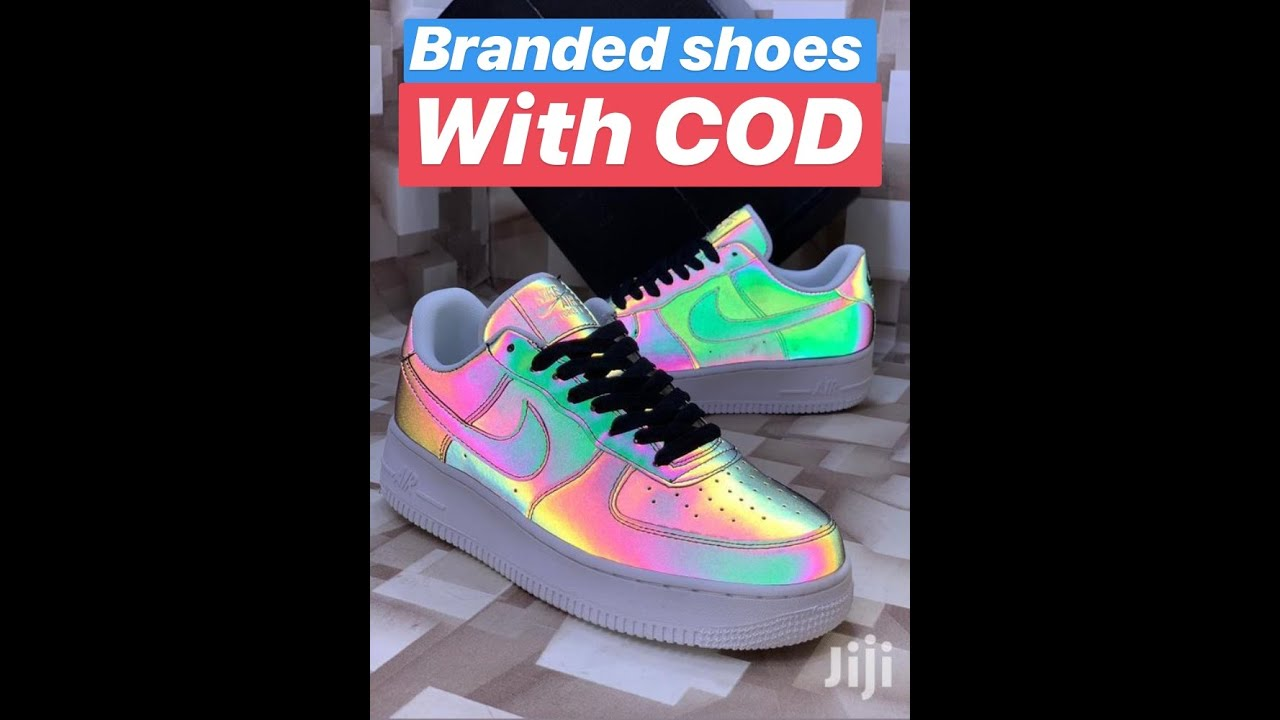 Cheapest branded shoes || Cash on