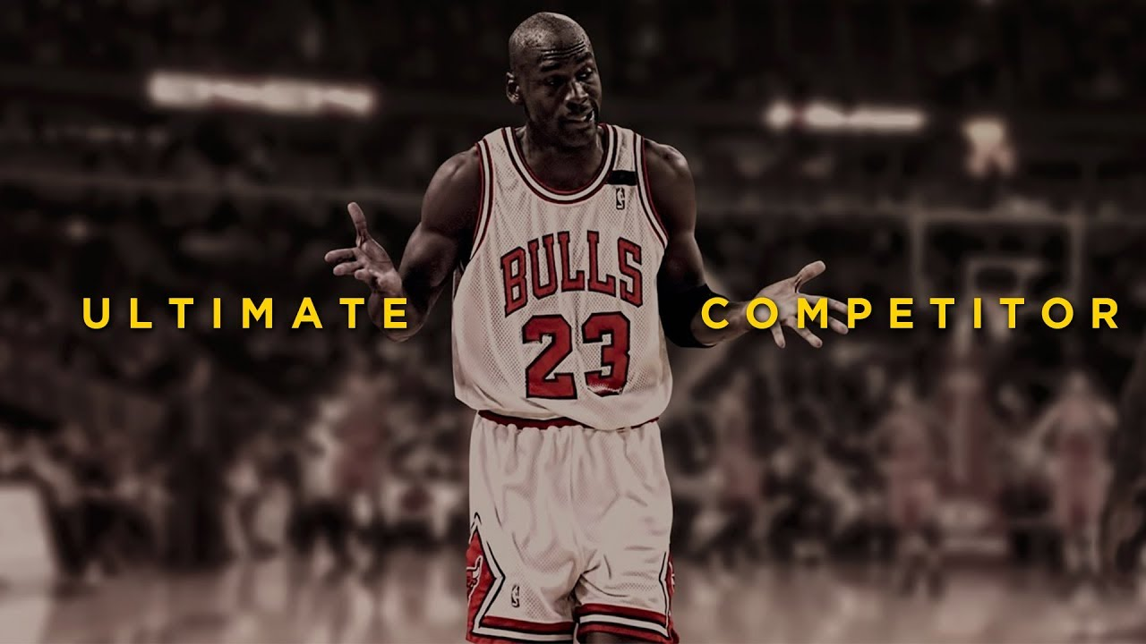 Michael Jordan is a necessary, powerful addition to the fight against ...