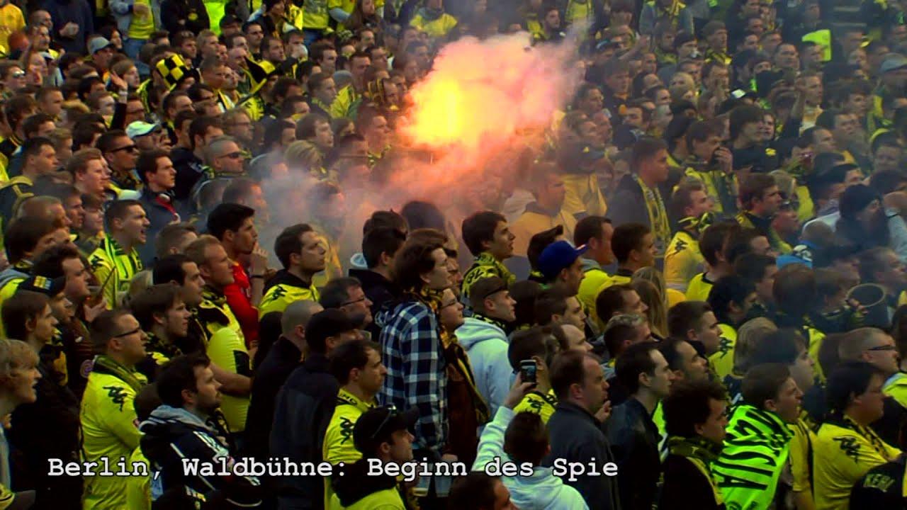 """""""An Tagen wie Diesen"""" - Die Dokumentation zum ⚽️ BVB Pokalfinale 2012 ? in voller Länge (Full HD)"""