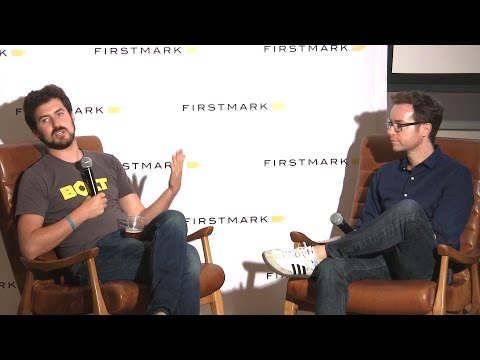 Frameworks for Investing in Hardware // Ben Einstein, Bolt [FirstMark's Hardwired]