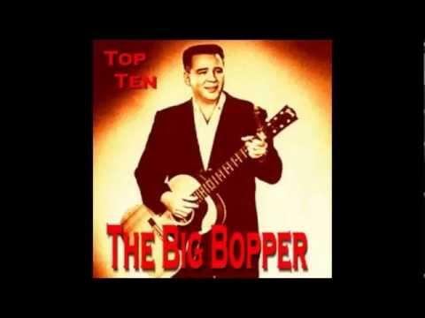 The Big Bopper - Teenage Moon