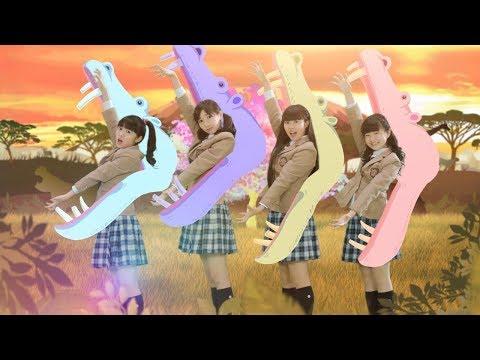 Sakura Gakuin - ''Animal Rhythm'' Music Video (アニマリズム) [さくら学院]