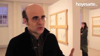 Entrevista a Juan Berrio