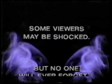 """1986 """"Crime Story"""" NBC TV Promo"""