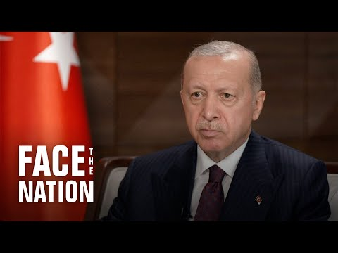 Turkish President Erdogan: Nobody can interfere in Turkey's decisions on defense systems