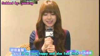 Video [JUNIELSG ENG SUBS][121127] MTV Japan Korea Music Craze - Juniel download MP3, 3GP, MP4, WEBM, AVI, FLV Januari 2018