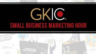 EP 12 Nick Loise & Oliver Billson: Talk all things small business marketing