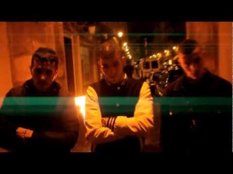 RABAH Feat JOE FRAZER et  VOLTS FACE /// COMPTE A REBOURS /// SAISON 1 /// EPISODE 6 /// ON FIRE ///