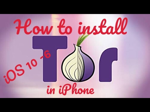 How to install tor browser and use in ios 10 7 how to access how to install tor browser and use in ios 10 7 how to access deepweb in ios iphone ipad ipod ccuart Gallery