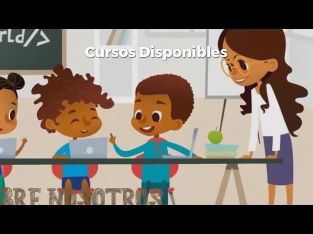 Cursos de Programación para Niños y Adolescentes