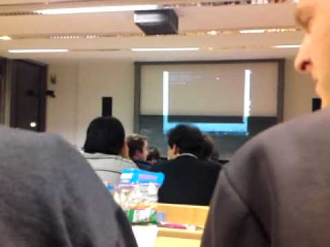 University Bonn High Performance Networking Tutorial