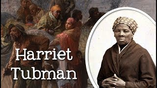 Biography of Harriet Tubman for Kids: American Civil Rights History for Children - FreeSchool