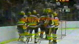 1982 Kings vs. Oilers Game 3 Highlights: Overtime