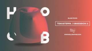 HOOB -TEKKSTEPPA (BLUSLTD005 - RELEASE:25.04.2014)