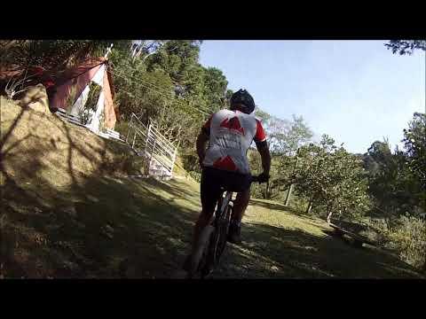 Assista: Mountain Bike pista de XCO Park Hotel Mantiqueira