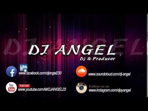 DJ ANGEL - TUNE MAARI ENTRIYAAN (SEGA MIX) GUNDAY