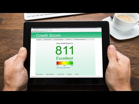 Boost your credit score - How FICO works