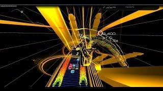 Audiosurf 2 - Wakeboard Puzzle (TranceCrafter - Break Free 2)