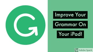 Grammarly App For iPad, Do You Need This App? Honest Review and Advice | Awesome iPad Apps