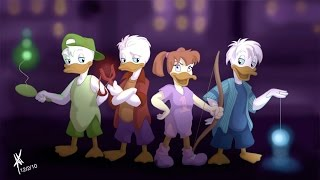 DONALD DUCK CARTOONS! DONALD DUCK and [HUEY, DEWEY & LOUIE] FULL EPISODES! DISNEY CARTOONS CLASSIC