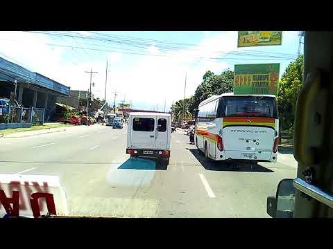 Davao Metro Shuttle 30 vs Mindanao Star 15400