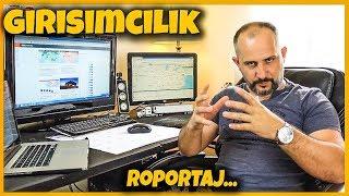 Röportaj: Girişimcilik