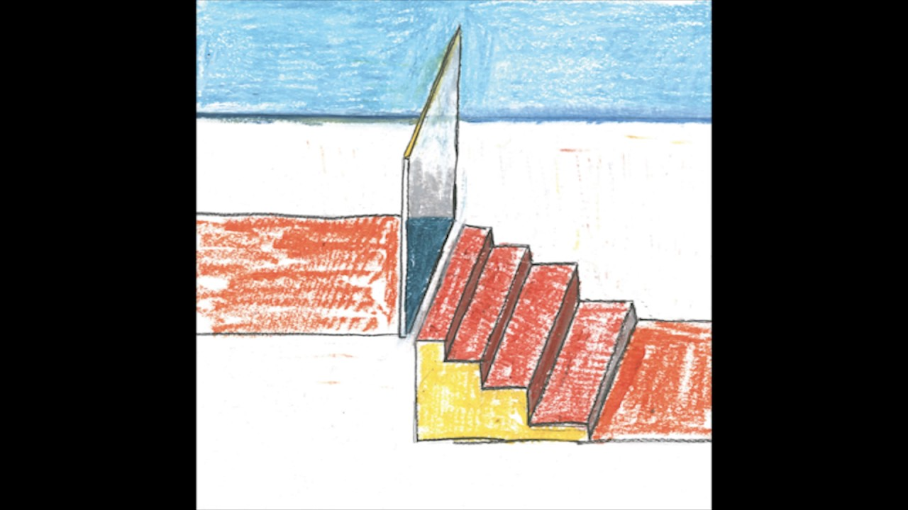 Homeshake - TV Volume