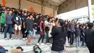 Chants ULTRAS PASUNDAN PERSIB (AREMA hanya dua) full chants