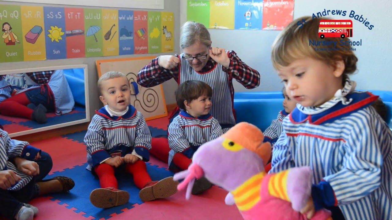 St Andrews Babies Nursery School