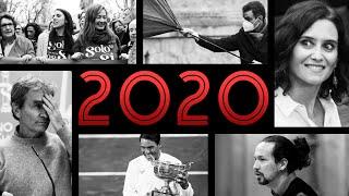 Lo PEOR y MEJOR de 2020 (CANCIÓN) | ESPAÑA REWIND 2020 | Feliz Año | VILLANCICO | Resumen de 2020
