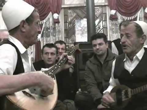 Osmani, Halili, Imeri, Xeni dhe Sinani pjesa 4