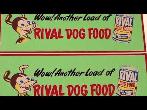 History of Rival Dog Food