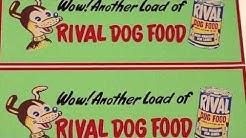 Rival Dog Food Song, 1951