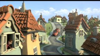 Otto Er Et Næsehorn (2013) Officiel trailer