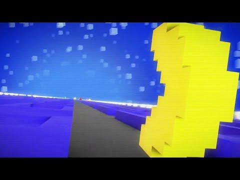 PAC MAN 256 Gameplay Trailer (PS4, XBOX ONE, PC) 4X Multi PAC MAN