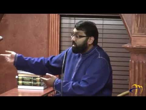Reminder 3 - Surah Baqarah - Explanation of Ayat al-Qursi - by Sh. Yasir Qadhi