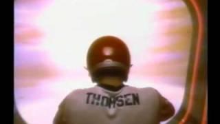 HUFFY BIKES TV Commercial (80's)