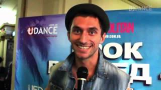 "Презентация фильма ""Крок вперед 4 3D"" | Видеорепорт Udance"