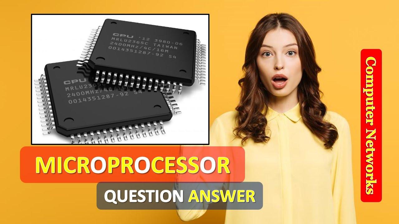 8051 Microcontroller Viva Questions Pdf