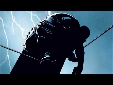Batman: The Dark Knight Returns OST - Full Score by Christopher Drake (CD 2)