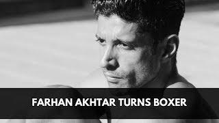 Farhan Akhtar turns boxer for Rakeysh Omprakash Mehra's next