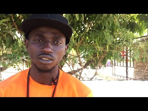 FEATURE - Libya prison mates hit the road to curb Gambian migration