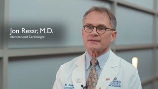 Treating Structural Heart Disease | FAQ with Drs. Jon Resar and Stefano Schena thumbnail