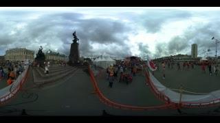 Полосатое шествие 360: во Владивостоке отмечают День тигра — LIVE