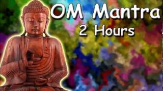 buddhist chant om mantra 2 hour meditation with tibetan monks