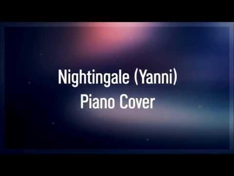 Nightingale (Yanni) Piano Cover