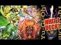 Ritual Beast Toolbox - What A Deck - December 2017 - Episode 138 - Yugioh!