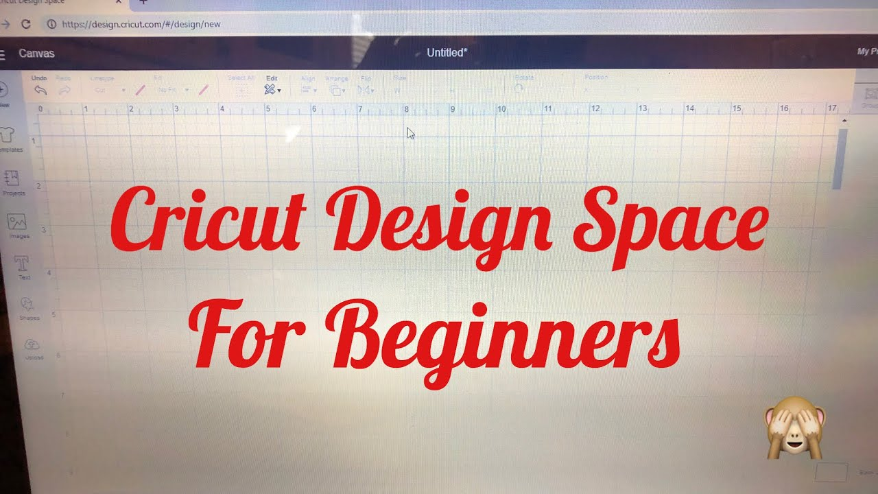 Cricut Design Space For Beginners 2019 EASY