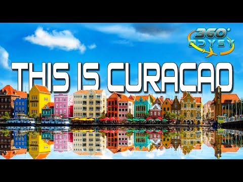 This is Curacao (360° VR)