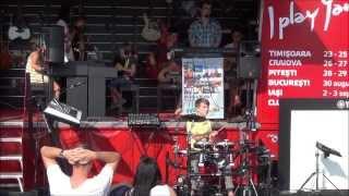 Yamaha, Music Tour 2013